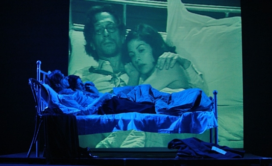 Gesher Theater (Israel). Enemies, A Love Story