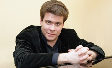 Denis Matsuev in San Francisco