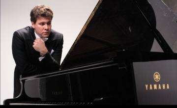 Denis Matsuev, piano recital